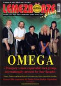 Omega Heft