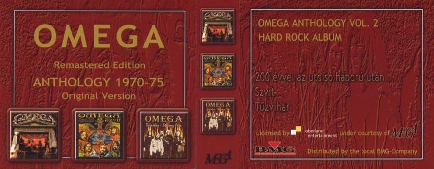 Omega - Éjszakai Országút