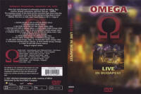 Omega DVD