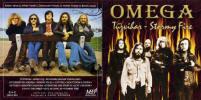 Omega Remix CD