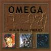 Omega CD Box